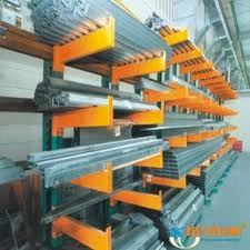 cantilever pipe single