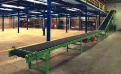 conveyor mezz