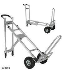 Hand Trucks Used Pallet Rack At Rcmh